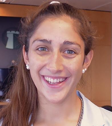 Guillermina Amorin