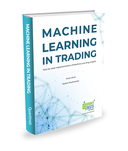 Machine Learning Trading Book