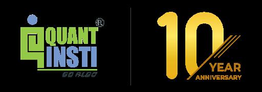QuantInsti Logo