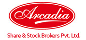 Arcadia Share & Stock Brokers Pvt Ltd