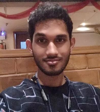 Madhusai Ravada