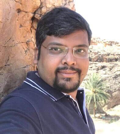 Shaurya Chandra